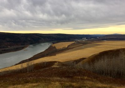 Tracking Change: The Role of Local and Traditional Knowledge in Watershed Governance (2018-2020)