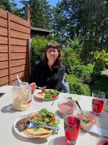 ILRU Summer Student Reflection: Andrea Vogel