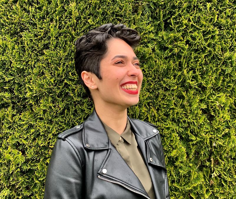 ILRU Summer Student Reflection: Tania Talebzadeh-Takiyeh