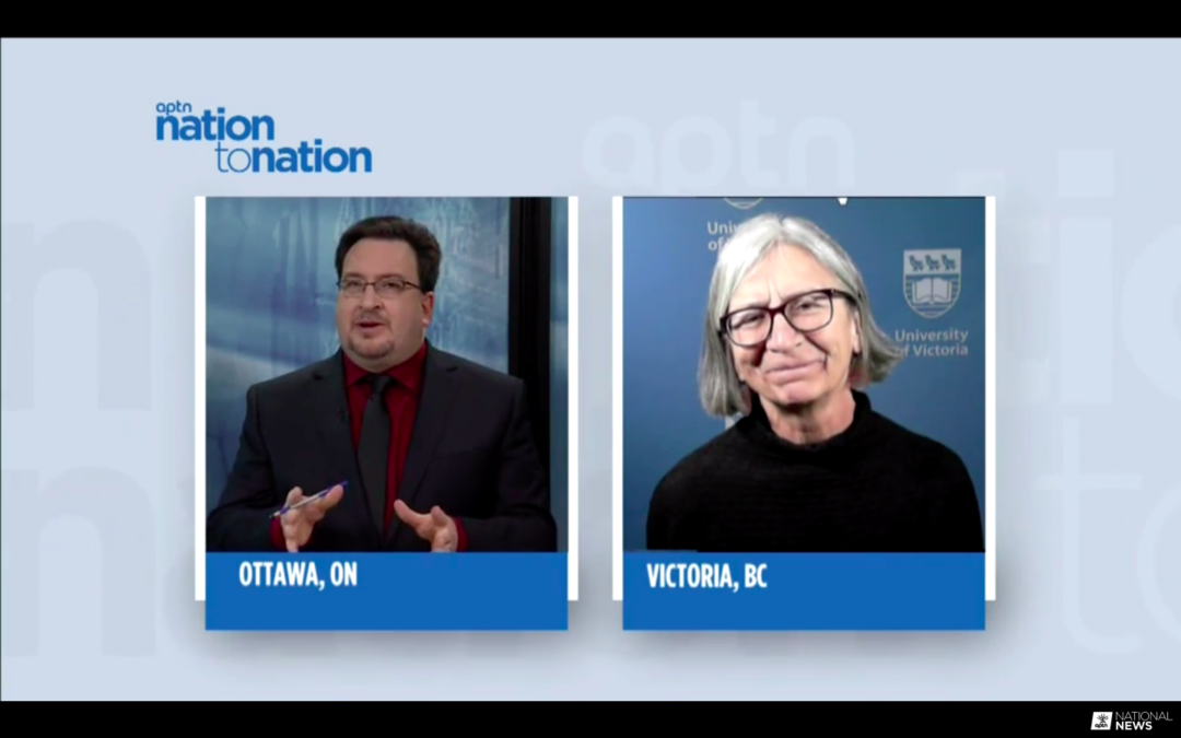 Nation to Nation: Child welfare, Indigenous law and the border put under the spotlight